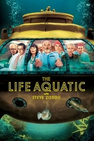 Streaming sources for The Life Aquatic with Steve Zissou