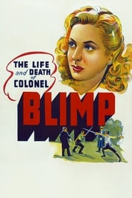 Streaming sources for The Life and Death of Colonel Blimp