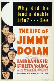 Streaming sources for The Life of Jimmy Dolan