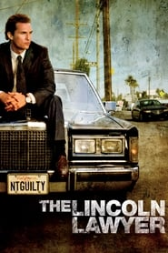 Streaming sources for The Lincoln Lawyer