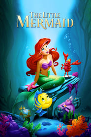 Streaming sources for The Little Mermaid