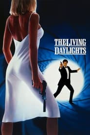 Streaming sources for The Living Daylights
