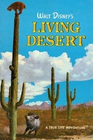 Streaming sources for The Living Desert