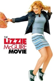 Streaming sources for The Lizzie McGuire Movie