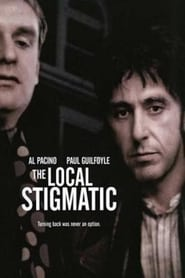 Streaming sources for The Local Stigmatic
