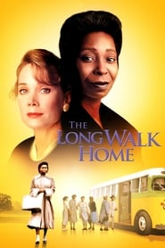 Streaming sources for The Long Walk Home