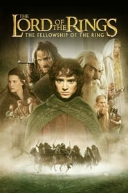 Streaming sources for The Lord of the Rings The Fellowship of the Ring