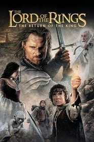 Streaming sources for The Lord of the Rings The Return of the King