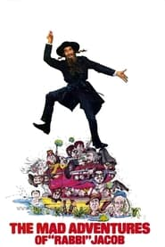Streaming sources for The Mad Adventures of Rabbi Jacob