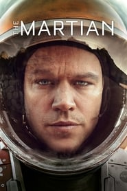 Streaming sources for The Martian