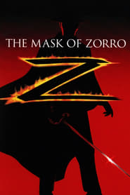 Streaming sources for The Mask of Zorro