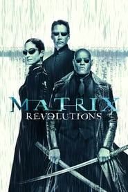 Streaming sources for The Matrix Revolutions