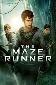 Streaming sources for The Maze Runner