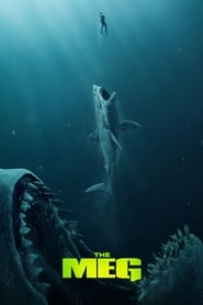 Streaming sources for The Meg
