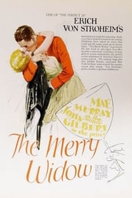 Streaming sources for The Merry Widow
