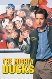 Streaming sources for The Mighty Ducks