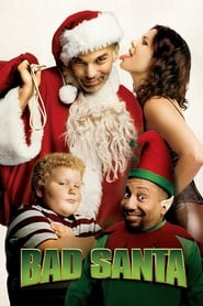 Streaming sources for Bad Santa