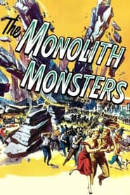 Streaming sources for The Monolith Monsters