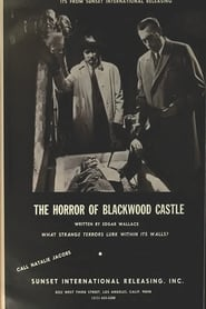 Streaming sources for The Monster of Blackwood Castle