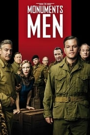 Streaming sources for The Monuments Men