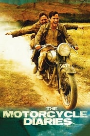 Streaming sources for The Motorcycle Diaries