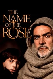 Streaming sources for The Name of the Rose