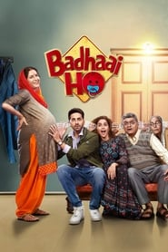 Streaming sources for Badhaai Ho