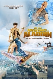 Streaming sources for The New Adventures of Aladdin