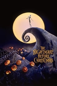 Streaming sources for The Nightmare Before Christmas