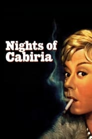 Streaming sources for Nights of Cabiria