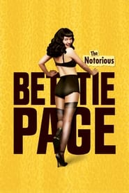 Streaming sources for The Notorious Bettie Page