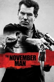 Streaming sources for The November Man