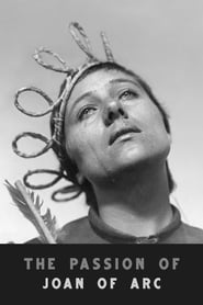 Streaming sources for The Passion of Joan of Arc