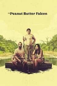 Streaming sources for The Peanut Butter Falcon