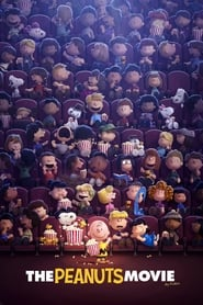 Streaming sources for The Peanuts Movie