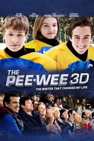 Streaming sources for Les PeeWee 3D Lhiver qui a chang ma vie