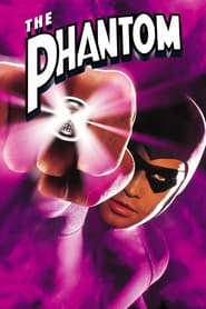 Streaming sources for The Phantom