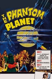 Streaming sources for The Phantom Planet