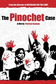 Streaming sources for The Pinochet Case
