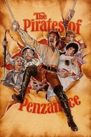 Streaming sources for The Pirates of Penzance