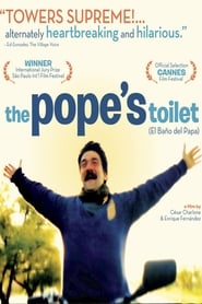 Streaming sources for The Popes Toilet