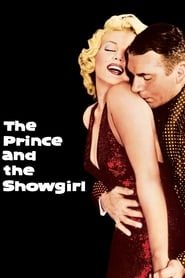 Streaming sources for The Prince and the Showgirl