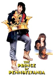 Streaming sources for The Prince of Pennsylvania