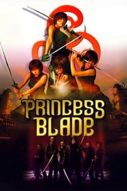 Streaming sources for Princess Blade