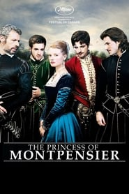 Streaming sources for The Princess of Montpensier