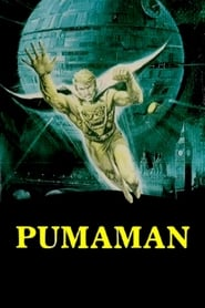 Streaming sources for The Pumaman