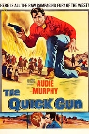 Streaming sources for The Quick Gun