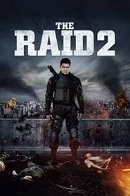 Streaming sources for The Raid 2