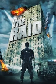 Streaming sources for The Raid Redemption