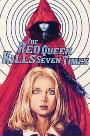 Streaming sources for The Red Queen Kills Seven Times